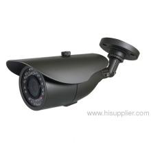Grey Color 1080p Ir Waterproof Camera