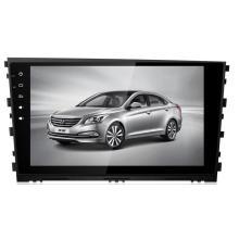 Автомобильная GPS-навигационная система Yessun для Hyundai Mistra (HD9014)
