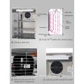 Kenton SPX-MJ mildew incubator with UV sterilization lamp 0-60 degrees 250L