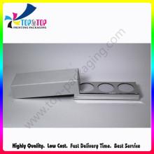Handgefertigte OEM Design Deckel und Base Kosmetik Verpackung Box