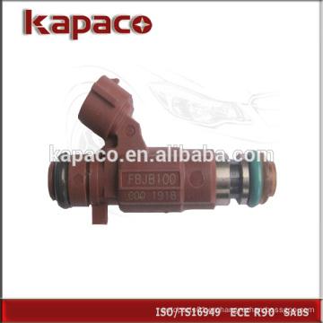 Boquilla de inyección de gasolina con mejor precio para NISSAN oem FBJB100