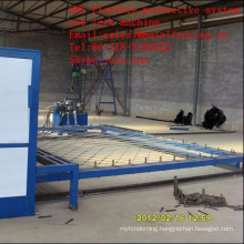 SNS flexible protective system machine
