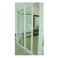 modelos de porta de vidro temperado para sala de fornecedor da china
