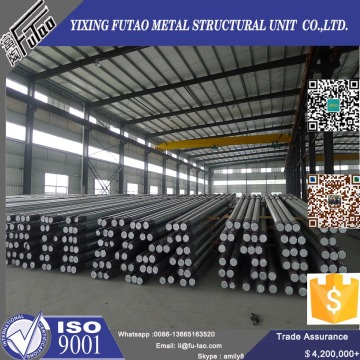 12M Galvanized Tubular Poles For Electric