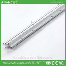 drywall outside steel corner bead tape for plastering