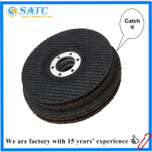 placa de disco de aleta para muela de disco de aleta
