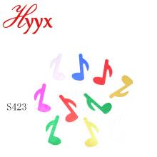 HYYX personalizado aniversário confetti / decoração de mesa de aniversários / holloween partido fornece atacado china