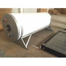 Hilfswassertank des Solarwarmwasserbereiter