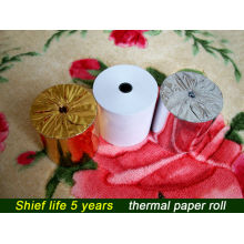 Jumbo Rollen Thermopapier Top-Verkaufsprodukte