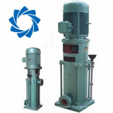 Гидравлический насос для отсасывания бурового раствора DL с дизельным двигателем