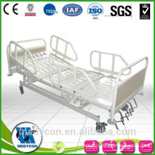 MDK-T200 CE ISO !! New design 5 function with 4 parts bedboard manual hospital bed