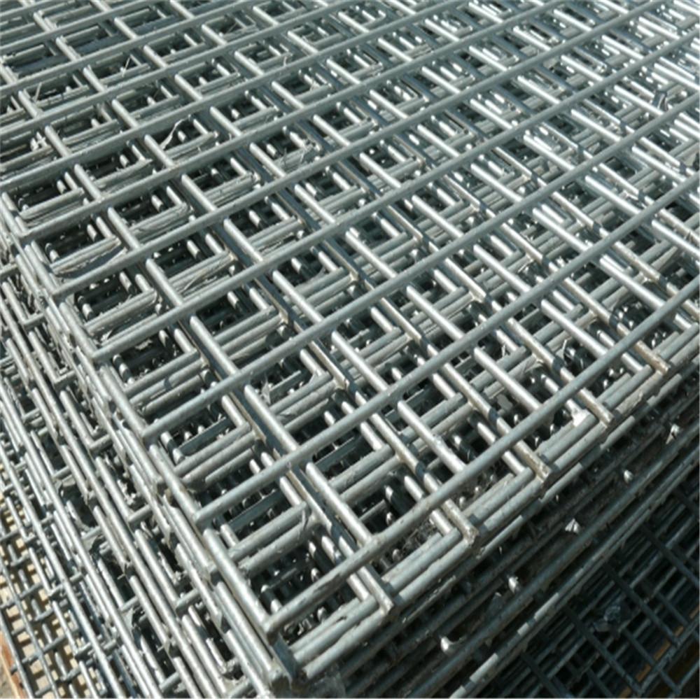Geschweißter Nerz Käfig Drahtgeflecht China Hersteller