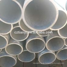 A fábrica de porcelana fábrica aisi 410 tubo de aço inoxidável