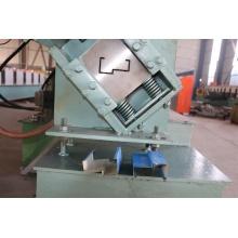 Renk Çelik Kapı Çerçevesi Pres Rulo Şekillendirme Makinesi