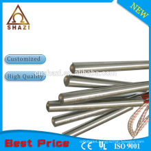 small cartridge heater heating device