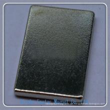 N45 50 * 30 * 5 Nickel Plattieren Permanent Neodym-Magneten