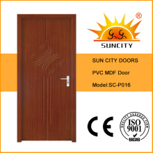 Single Leaf Cheap Doors Interior