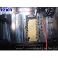 Cavidade 32 38mm óleo frasco Cap molde de injeção