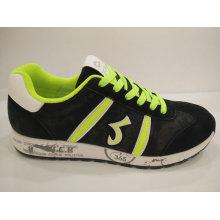 Männer kundengebundene beiläufige laufende Schuhe