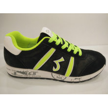 Men′s Customized Casual Running Shoes