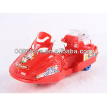 2013 Hot pull line christmas candy toys