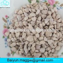Ningxia Baiyun usine professionnelle offre zéolite naturelle pour l'agriculture