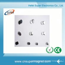 Hottest Sale N42 Neodymium Motor Disc Magnets