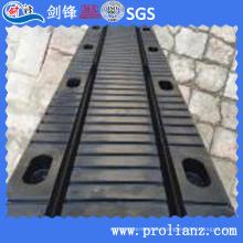 China Gummikompensator für die Brückeninstallation