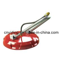 Nettoyant de surface en acier inoxydable (PCM-14W)