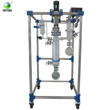 PWF70-7 Lab Thin Film Evaporator for oil