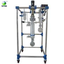PWF70-7 Лаборатория тонкопленочный испаритель для масла