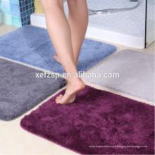 Types de tapis prix étanches shaggy tapis