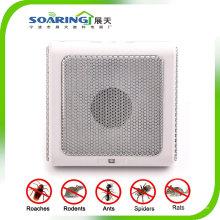 Ultrasonic Technology-Mini Pest Control System
