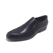 Classic Square Toe Business Shoes for man