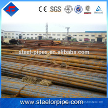 Empresas chinesas nomeiam barras de aço triangulares