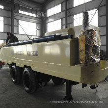 Bohai 1000-680 Roof Roll Forming Machine