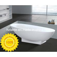 High Quality Ellipse Freestanding Bathtub (LT-JF-8086)
