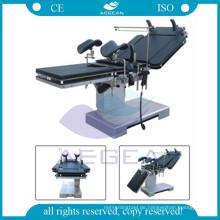 AG-OT002 Medizinische orthopädische Operationstische für gebrauchte Geräte