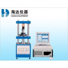 Computer Servo Automatic Insertion And Extration Force Tester With Ball Screw Hd-209a