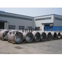 Seamless Steel Pipe Fittings ,Tee
