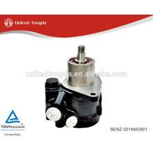 piezas de automóviles bomba de dirección asistida 0014663901 para Benz