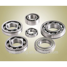 Small Deep Groove ball bearing6017/6017-2RS/6017-ZZ
