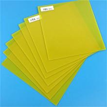 Κίτρινη 3240 εποξειδική γυάλινη ρητίνη