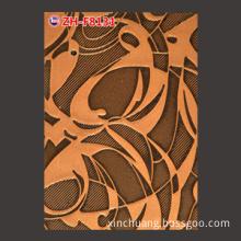 3D Decorative Wood Panels Zh-F8131