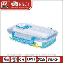 Arsto BPA Free Vacuum Food Container