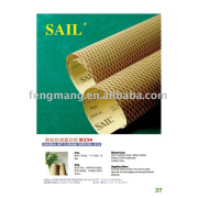 Diagonal Anti-clogging paper roll B334
