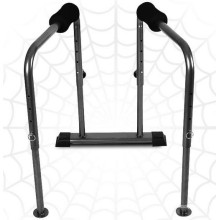 Barres parallèles multifonctions Support Push UPS Bar