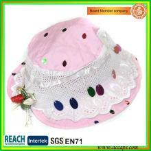 Niña cubo sombreros BH0076