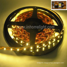 High quality CE&ROHS certification waterproof Ip 68 3528 SMD led strip light