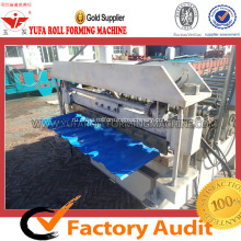 roof panel tile making machine